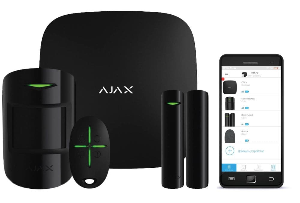 Ajax-StarterKit-аякс-rg-group